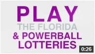 Play the Florida and Powerball lotteries in a team lottery ticket pool
